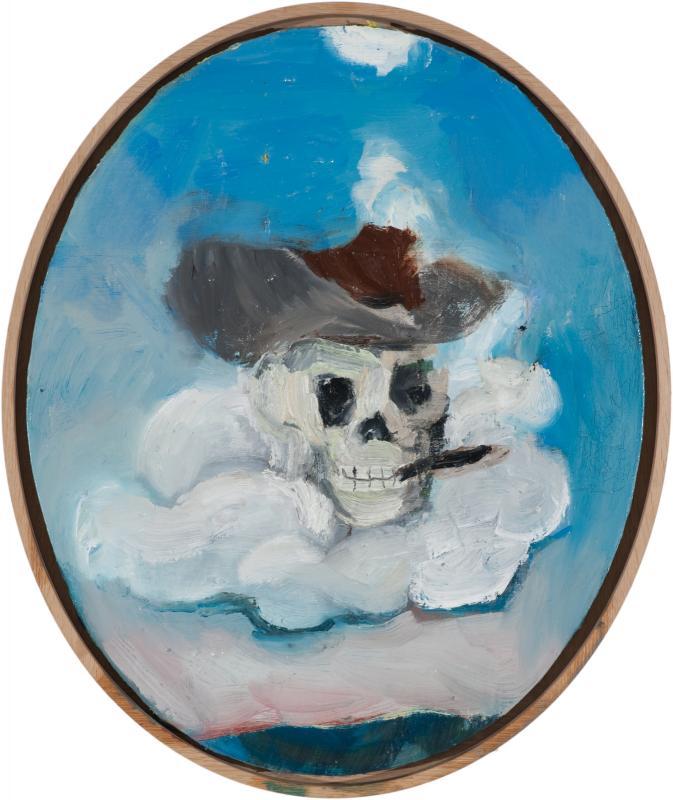 2010 Skulls  /  4 images