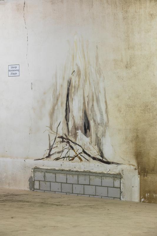2020 Brandherde, Schwelstätten und Mottaltare